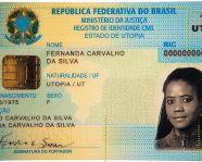 Projeto que torna novo documento de identidade gratuito é aprovado