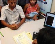 Emissão de certidões em maternidade contribui para queda do registro tardio