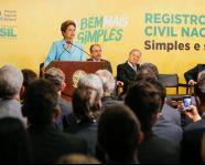 Registro Civil Nacional unifica os principais documentos dos brasileiros